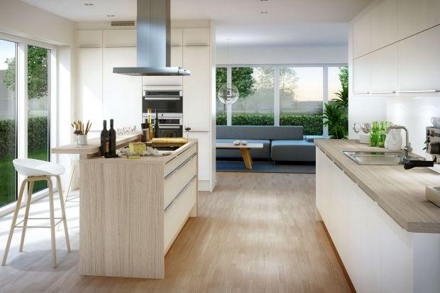 Wyspa kuchenna to marzenie niejednej pani domu. Nic dziwnego, jest praktyczna i bardzo modna. Prezentujemy 10 pomysłów, które mogą stać się cenna inspiracją dla osób projektujących wnętrza kuchenne.