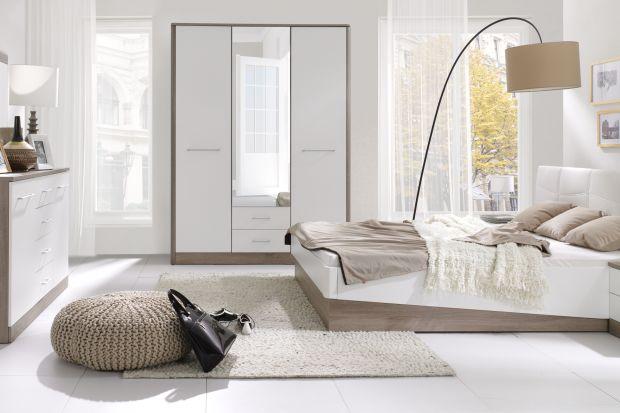 Sypialnia to szczególne miejsce w domu. Warto urządzić ją zgodnie z własnym stylem, aby każda pobudka była zastrzykiem energii na kolejny dzień. W galerii znajdziesz 10 nowoczesnych kolekcji.