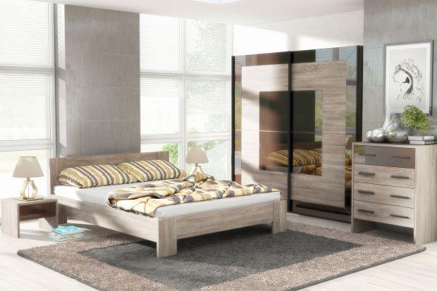 Sypialnia powinna być najbardziej przytulnym i ciepłym pomieszczeniem w całym domu. Jest wiele możliwości, aby tak się stało. Sprawią to wyjątkowe meble i dodatki, które tworzą niepowtarzalny i przyjemny klimat wnętrza.