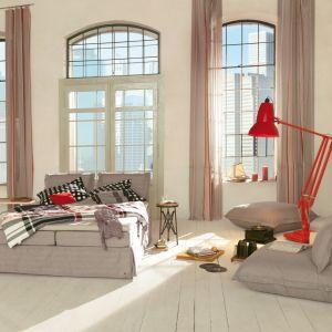 Nowoczesność, styl i elegancja to cechy charakterystyczne łóżek tapicerowanych. Cechuje je także wzornictwo na najwyższym poziomie. Fot. Tom Tailor