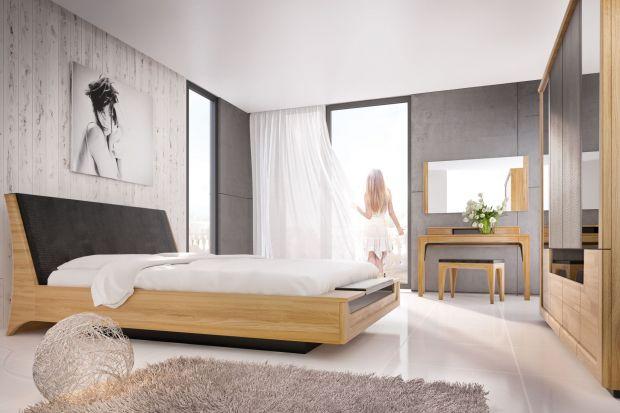 Jak sprawić, aby nasza sypialnia stała się miejscem zachęcającym do wypoczynku i relaksu? Najlepiej wybrać miękkie i przytulne łóżko z tapicerowanym zagłówkiem. Zobaczcie 15 najmodniejszych propozycji.