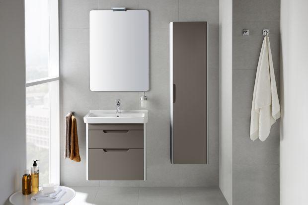 Kolekcja Dama-N wyróżnia się minimalistyczną stylistyką.