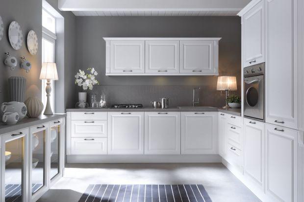 Klasyczne kuchnie są zawsze modne. Piękne, eleganckie, ale też niezwykle funkcjonalne. Zobacz 15 cudownych aranżacji i przekonaj się sam.