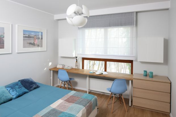 Nowoczesne mieszkanie. Świetne pomysły na miejsce pracy w domu