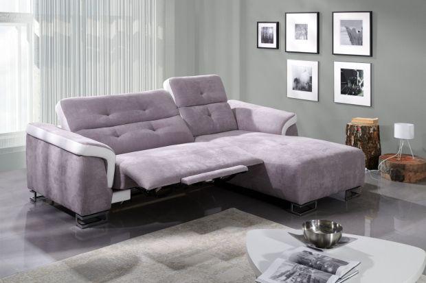 Sofa w salonie. Te nowości cię zachwycą