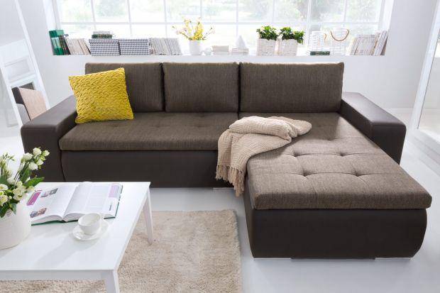Sofa w salonie. Modne pomysły na wypoczynek