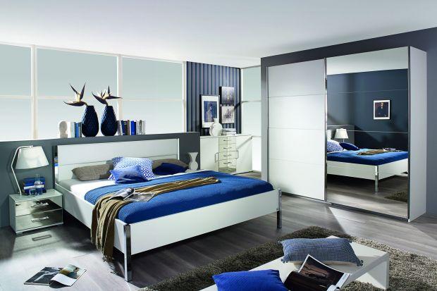 Nowoczesna stylistyka nie wychodzi z mody. Pięknie prezentuje się zwłaszcza pod postacią mebli sypialnianych. Sprawdź wybrane propozycje.