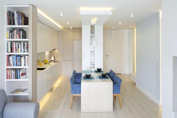 Chcesz już od wejścia zauroczyć gości aranżacją swojego mieszkania? Urządź pięknie przedpokój. Pierwsze wrażenie jest bardzo ważne.