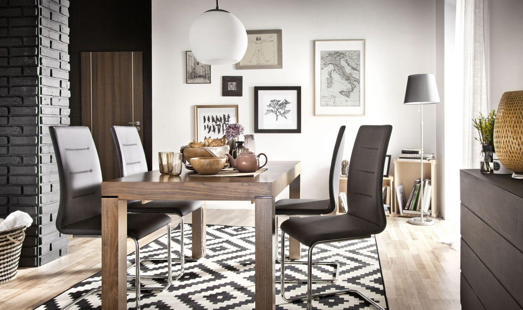 Paged model krzesła Keno 2 zaprezentował po raz pierwszy z okazji targów Meble Polska w Poznaniu. Latem tego roku krzesło weszło do produkcji i jest dostępne w sprzedaży w całej Polsce. Fot. Paged Meble