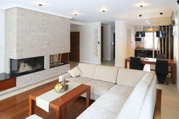 Salon dla rodziny. Zobacz najpiękniejsze aranżacje