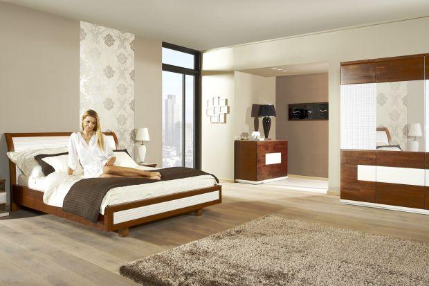 Jak urządzić modną sypialnię?