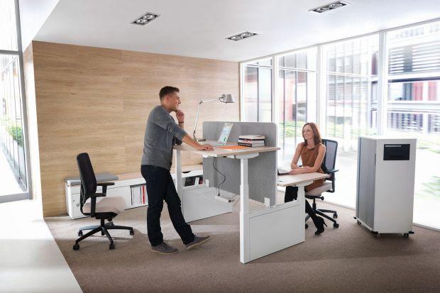 Firmy komercyjne od lat dbają o to, aby ich siedziby były ergonomicznymi, atrakcyjnymi przestrzeniami. Wiedzą, że taka inwestycja się zwróci, np. w formie lepszej produktywności zespołu.