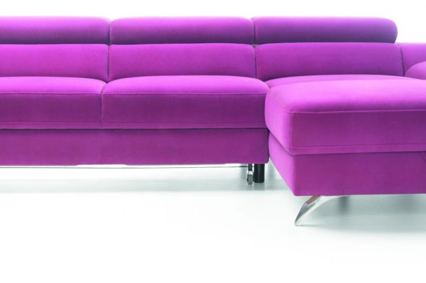 """""""Coletto"""" - sofa dla rodziny"""