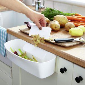Sprytne gadżety sprawią, że kuchnia będzie znacznie bardziej funkcjonalna. Ułatwią nam życie i przyspieszą pracę. Fot. House of Bath