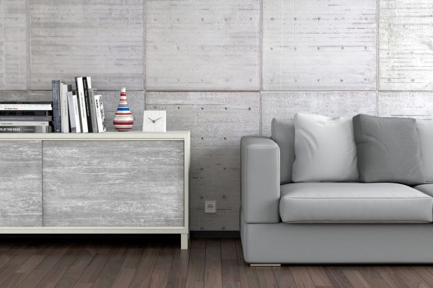 Meble w stylu industrialnym. Zobacz najciekawsze wzory inspirowane… betonem