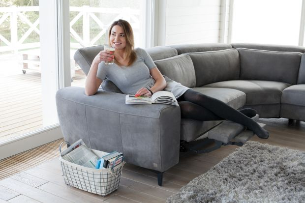 Wygoda użytkowania to podstawowe kryterium wyboru jeśli chodzi o zakup mebli wypoczynkowych. Zobaczcie modele z funkcją relaksu, które zapewniają niespotykany komfort.