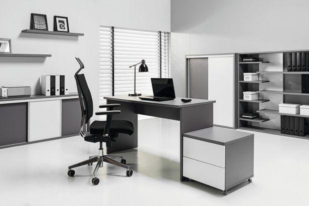 System pozwala stworzyć nowoczesne biuro lub też oryginalny pokój młodzieżowy. Meble, dzięki prostym formom oraz ciekawej, zimnej kolorystyce idealnie pasują do obecnie panujących trendów w branży meblarskiej i stworzą ciekawe miejsce pracy.
