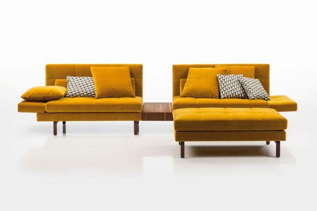 """""""Amber"""" - sofa z możliwością modyfikacji"""