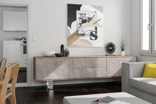 Naturalne kamienie - marmury, trawertyny i granity, są coraz częściej wykorzystywane w meblarstwie. Odpowiedzią Interprint na tę tendencję jest obecność w kolekcji Six Pack 2016, inspirowanego klasycznym włoskim marmurem, dekoru Veneto.