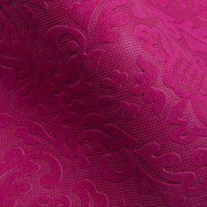 Tkanina z motywem florystycznym z efektem 3D. Fot. Alcantara