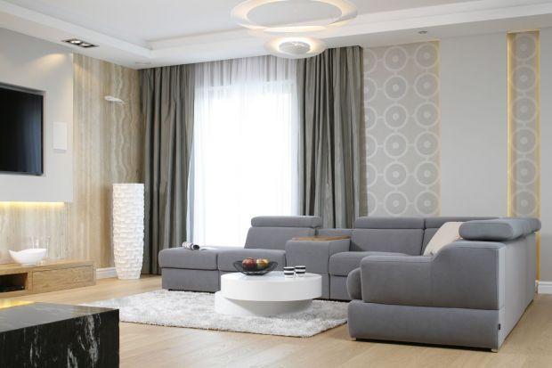 Sofa w salonie. Takie modele wybrali Polacy