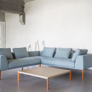 "Sofa ""Sosa"" z oferty firmy Noti. Fot. Noti"