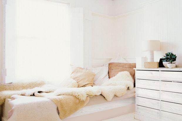Meble do sypialni. Zobacz modne dekory