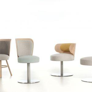 Seria K2 marki Paged Collection. Projekt: Tomek Rygalik. Fot. Paged