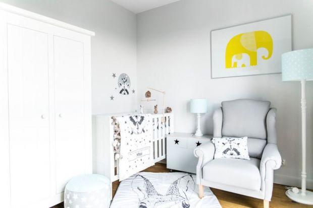 Pokój dziecka. Jak urządzić go minimalistycznie