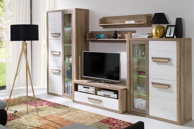 System mebli pokojowych Pesaro kierowany jest przede wszystkim do miłośników piękna i komfortu.