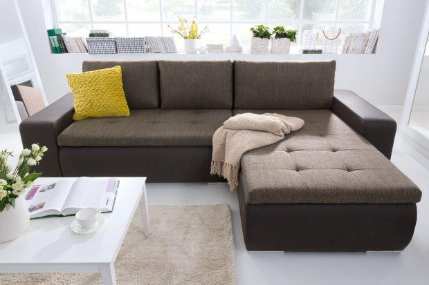 10 inspiracji na sofę w kolorach ziemi