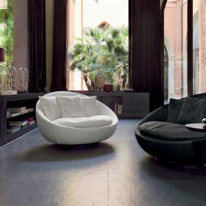 Małe sofki z kolekcji Lacoon. Fot. Desiree
