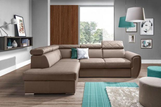 Sofa w salonie. Modele za 3, 5 i 9 tys. złotych