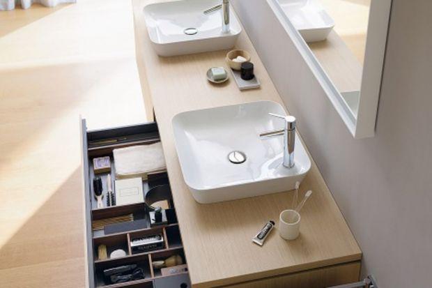 Nowy program mebli łazienkowych zaprojektowany przez Christiana Wernera – zapewnia doskonałą bazę dla łazienki jako kolażu stylistycznego.