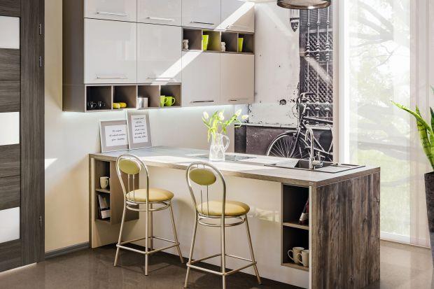 Biała kuchnia. Piękne przykłady mebli