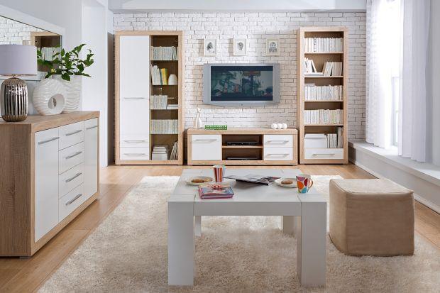 Urządzenie mieszkania to kosztowny wydatek. Podpowiadamy, jakie kolekcje mebli można kupić za mniej niż 3 tysiące złotych.