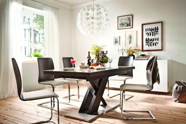 15 oryginalnych stołów do jadalni - jak stworzyć nowoczesne wnętrze