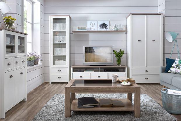 5 inspiracji na meble w prowansalskim stylu