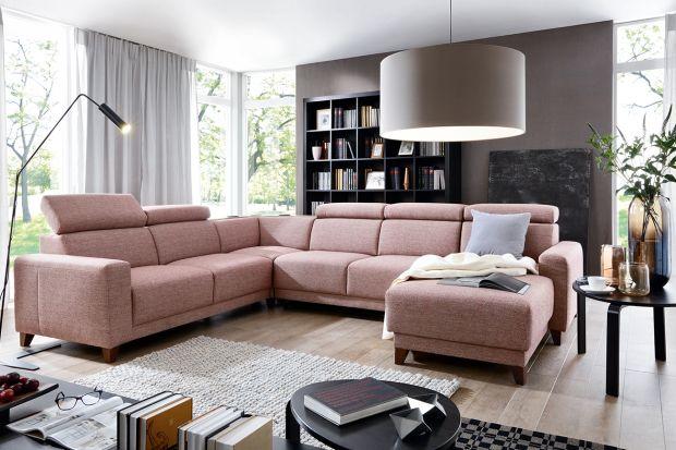 7 świetnych pomysłów na kolorową sofę