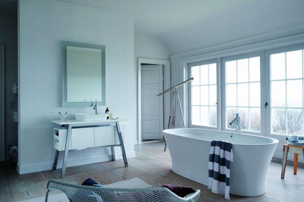 10 inspiracji na klasyczne meble do łazienki