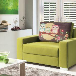 """Sofa """"Dax"""" firmy PMW. Fot. PMW"""