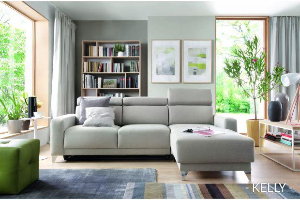 Każdy z nas lubi się czasem zrelaksować - inni mniej, drudzy bardziej. Niezależnie od tego, ile czasu spędzamy w ciągu dnia na wypoczywaniu, sofa z funkcją relaksu przyda się w każdym salonie.