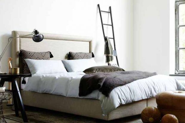 Łóżko, które spełni oczekiwania najbardziej wymagających konsumentów.