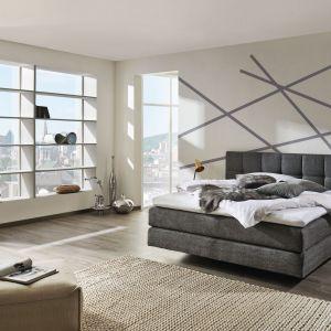 Łóżko My Suite. Fot. Huelsta