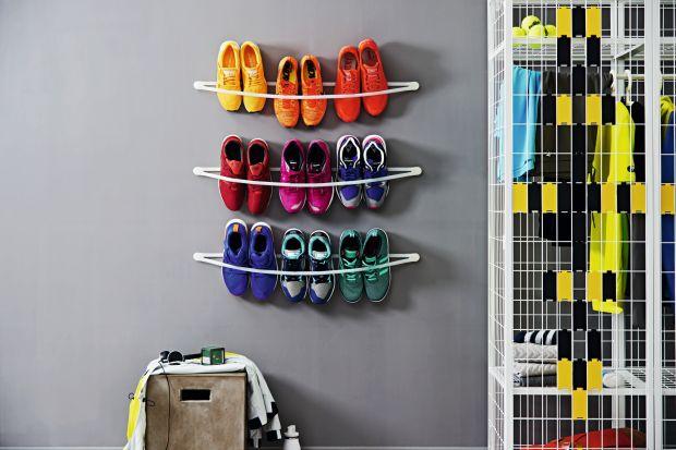 Jak przechowywać buty w mieszkaniu - sprawdzone sposoby