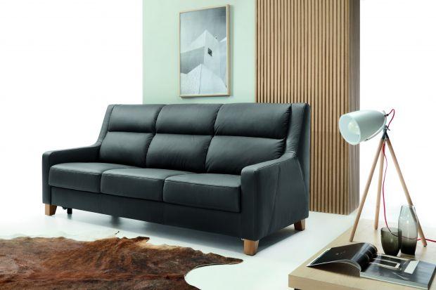 """Współczesny design i wysoki poziom komfortu to cechy charakteryzujące kolekcję """"Way""""."""