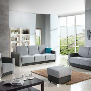 "Sofa ""Deli"" firmy PMW. Fot. PMW"
