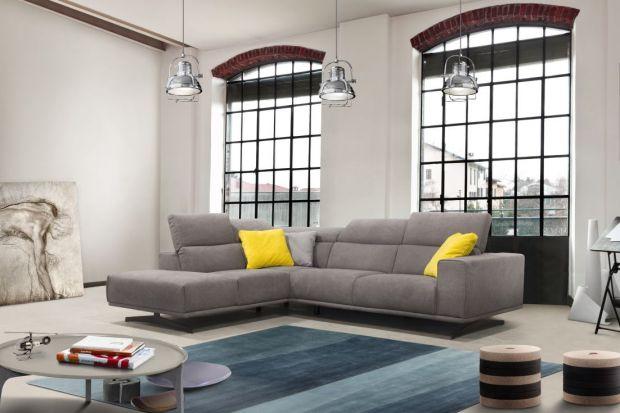 Meble do wnętrz w stylu loftowym - przykłady rozwiązań
