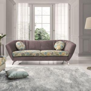 """Sofa """"Vittorio"""" firmy Stagra. Fot. Stagra"""