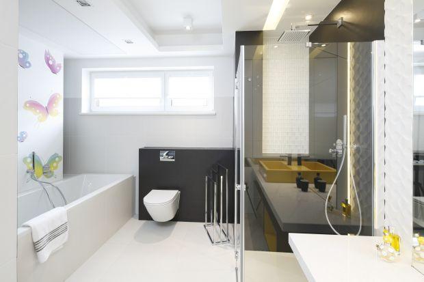 Łazienka w domu. Zobacz meble, które wybrali Polacy